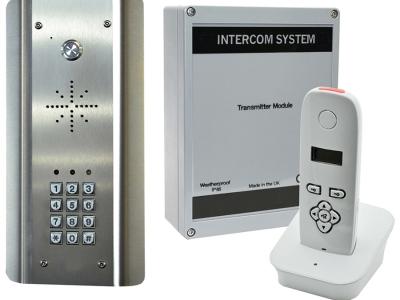Intercom Installation